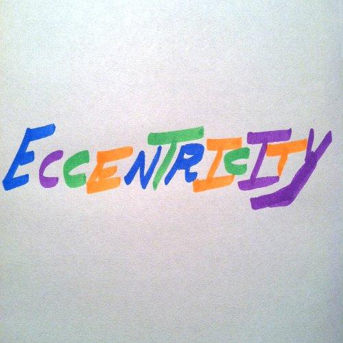 text - Eccentricity