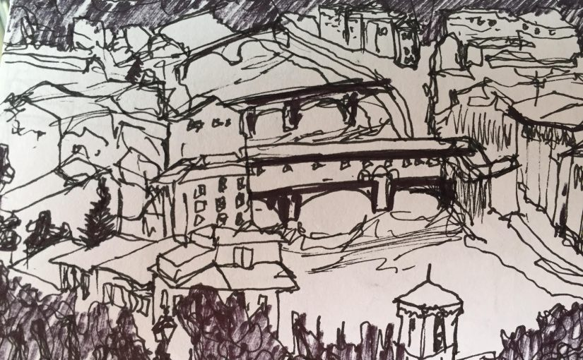 More sketching homework