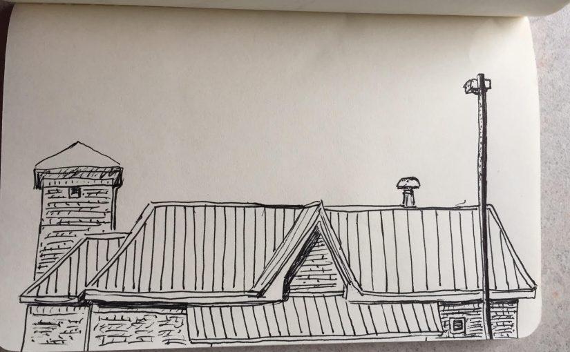 Mini Sketches