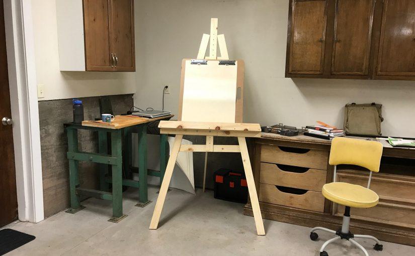 Studio Creating